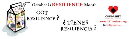 Got Resilience?