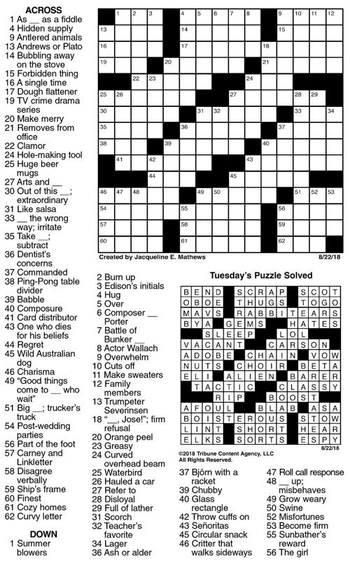 august 22 crosswordjpg