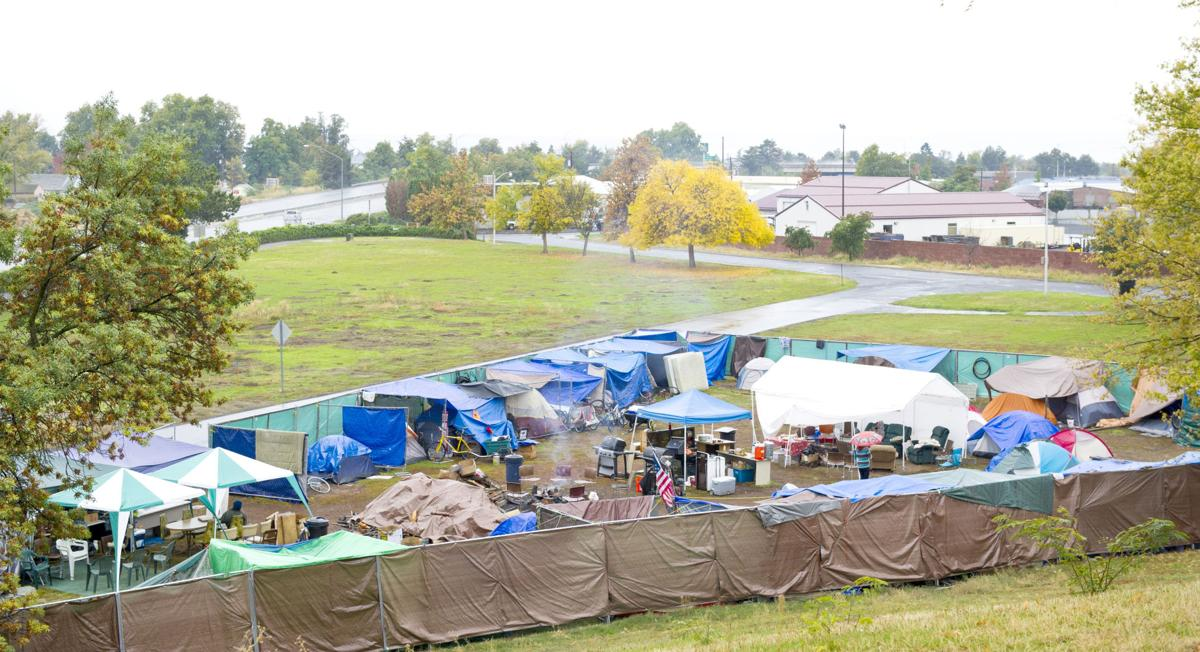 City Considers New Place For Homeless People Walla Walla