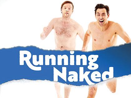 Running Naked