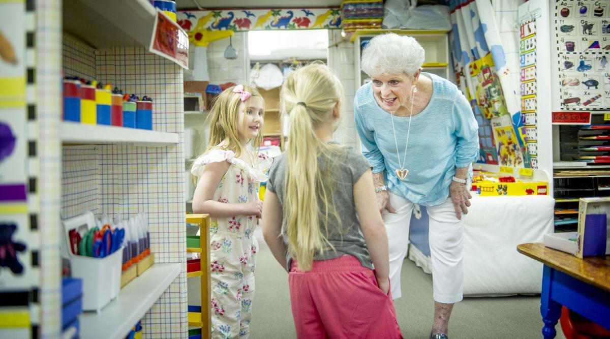 Betty's Preschool