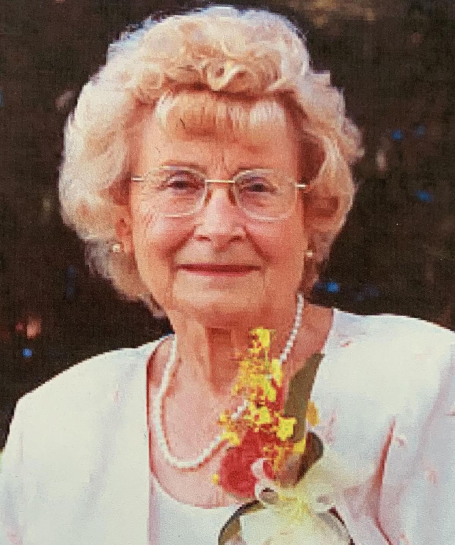 Lauretta Joyce Cummins-Knopf