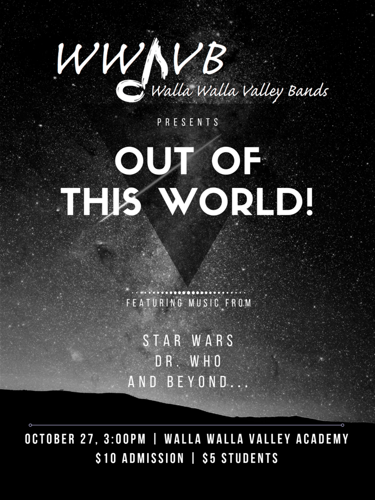 WWVB - Out Of This World