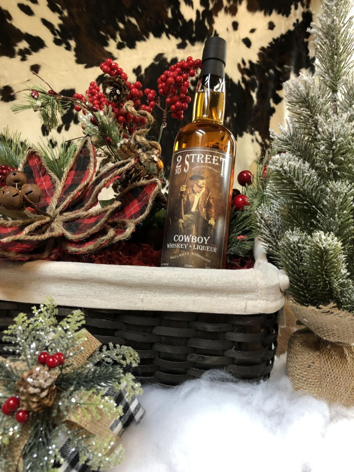 2nd Street Distilling Co. - Gift Guide