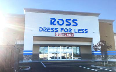 Weekend grand opening planned for Walla Walla Ross store