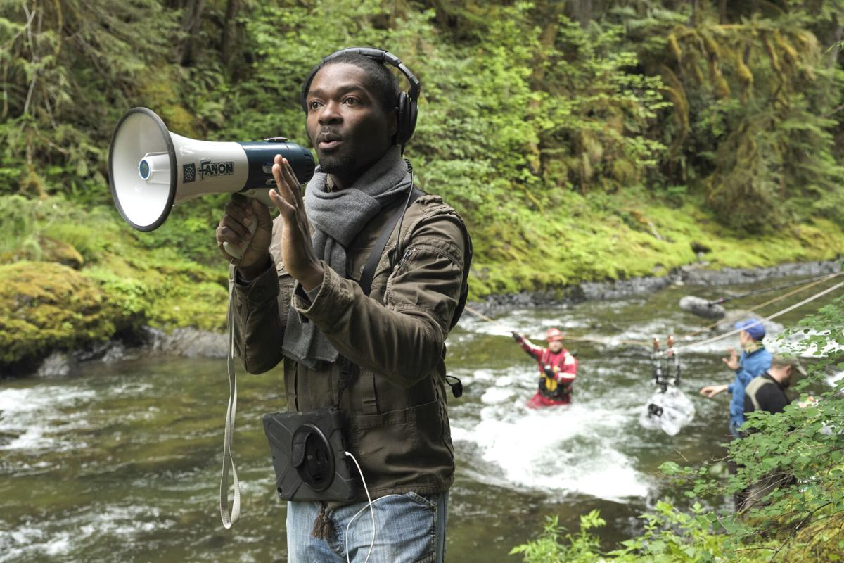 """The Water Man,"" directed by actor David Oyelowo"