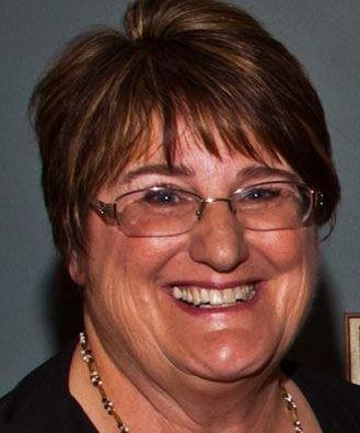 Phyllis Marie Ruble Johnson