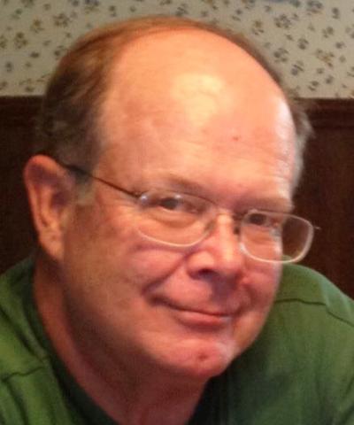 Paul Scott Shampine