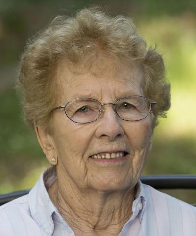 "Dorothy ""Dotty"" Kathleen Mead"
