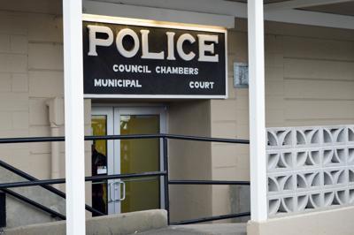M-F Police Department