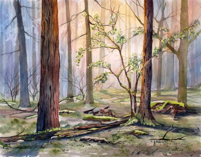 Artwork by Joyce Anderson