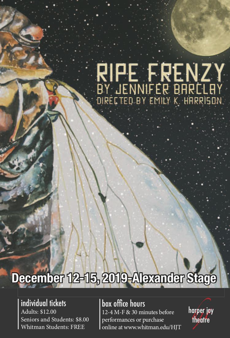Ripe Frenzy