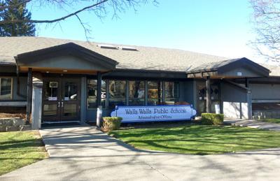 Walla Walla Public Schools office