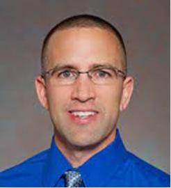 Dr. Jason Dreyer