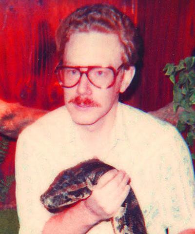 Walter Emory Loevenstein II