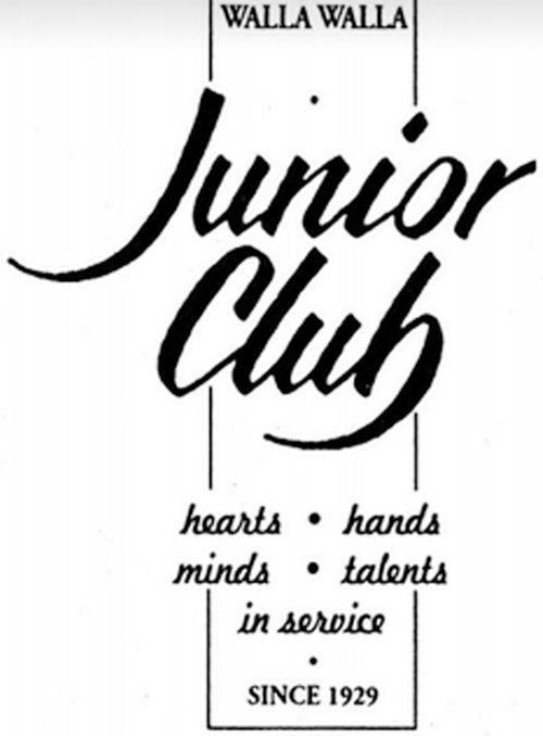 Junior Club of Walla Walla