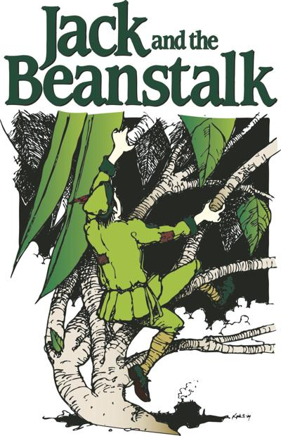 Children's theater to present 'Jack and the Beanstalk'