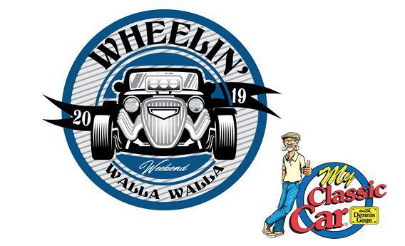 Wheelin' Walla Walla