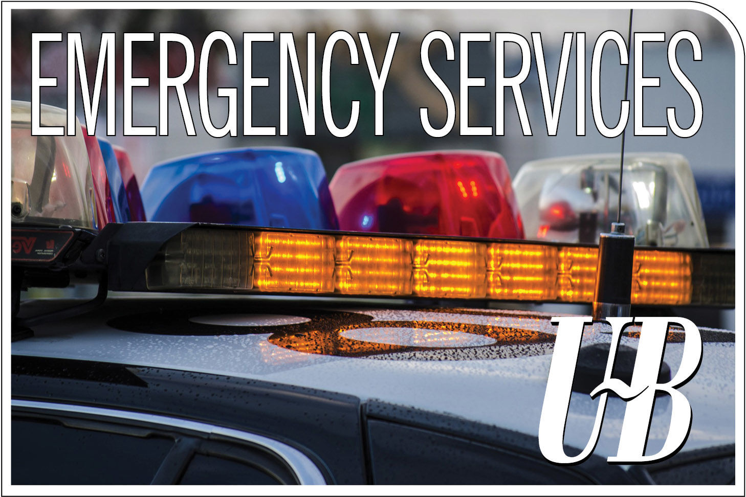 Emergency Services - 10/30/20