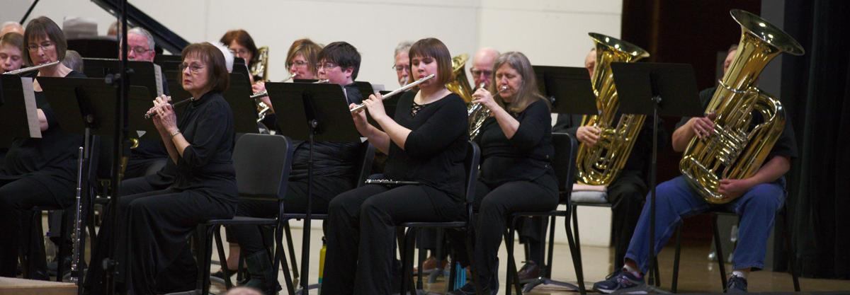 wwvb band in concert again
