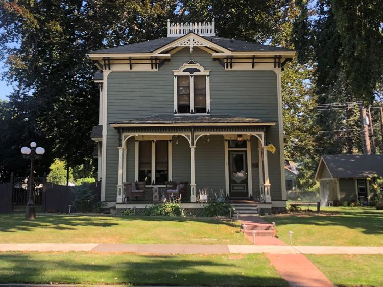 Nilsson House