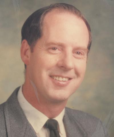 Russell Jones Sjoberg