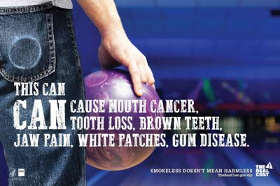 Campaign aims to snuff out smokeless tobacco use   Health