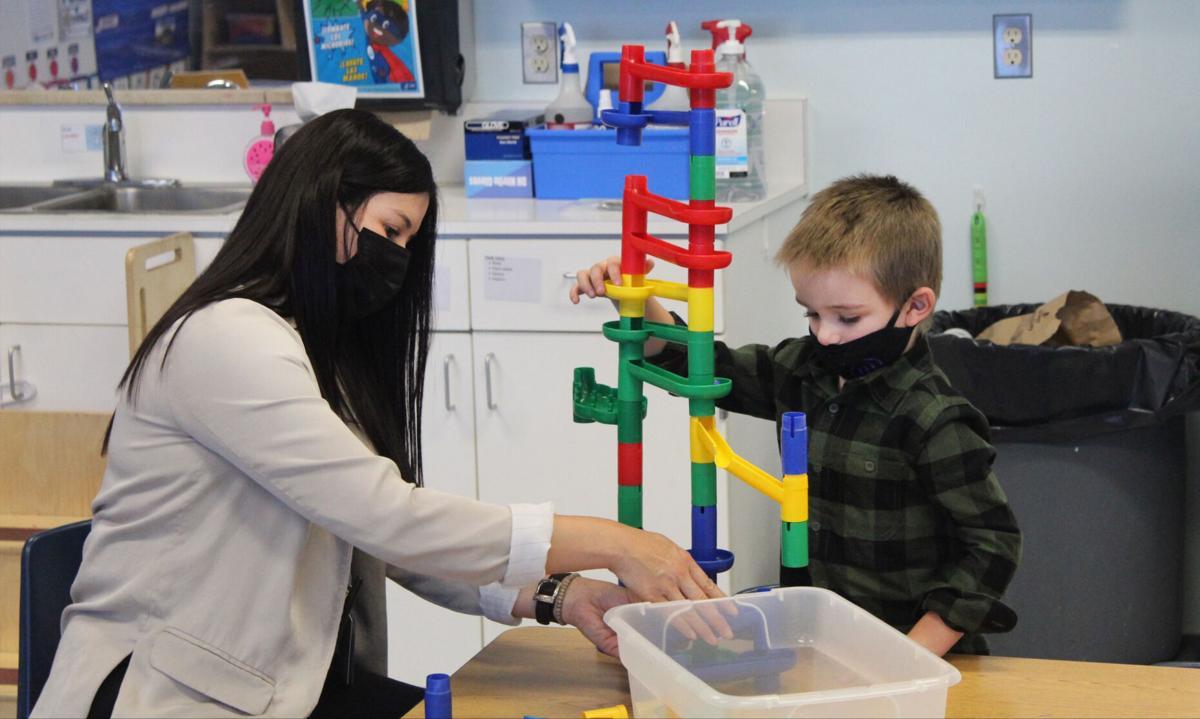 Walla Walla Center for Children and Families