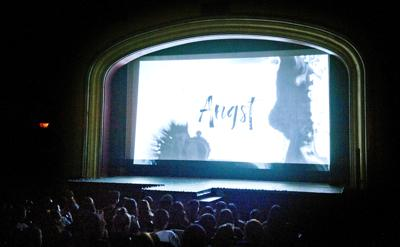 'Angst' at the Plaza Theater