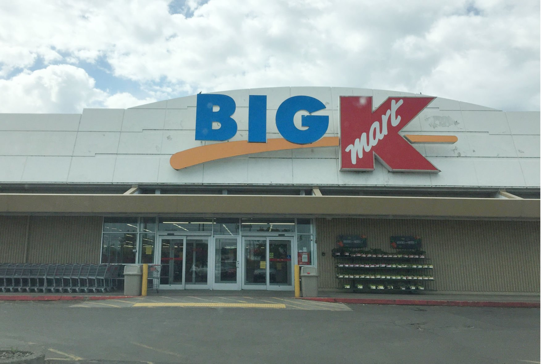 Walla Walla Kmart Closure Set For July 7 Business Union