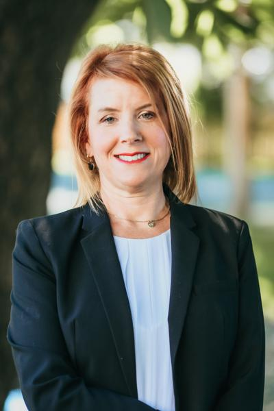 Becky - WW School Board Campaign