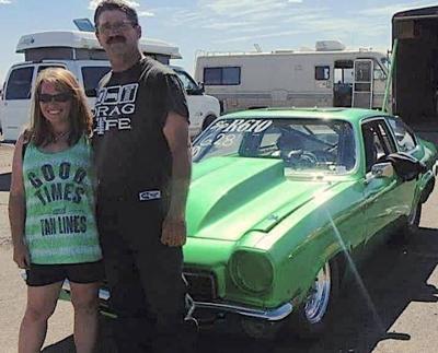 Weston car show revving up for Saturday