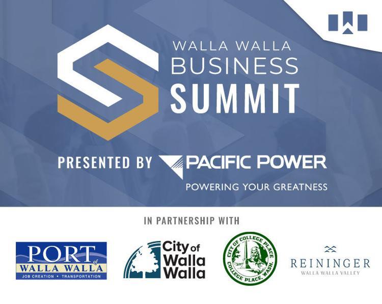 2021 Walla Walla Business Summit