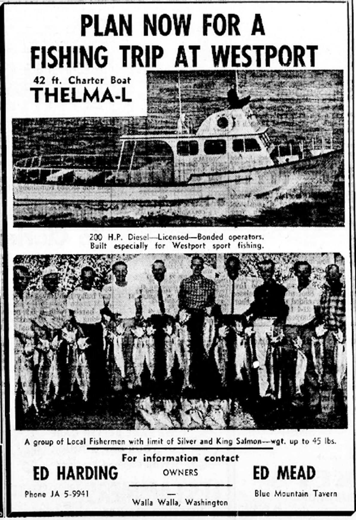 190811 Ed Harding's charter fishing boat Thelma L, Feb 24 1964.png