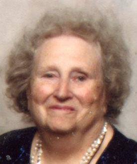 Jean Elmira Coffey