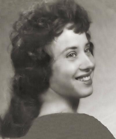 Patricia Garanzuay