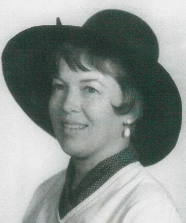Esther M. Keith Whiteley