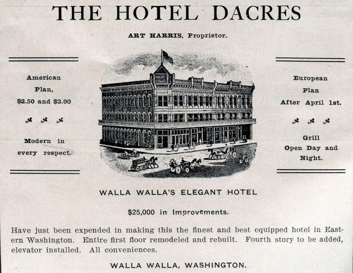 Walla Walla, the way it used to be | History | union