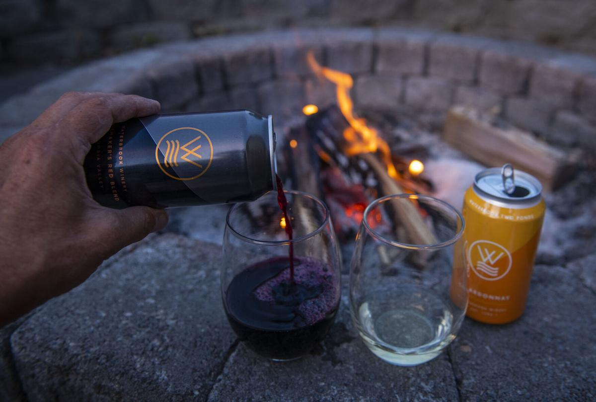 Camping Wines
