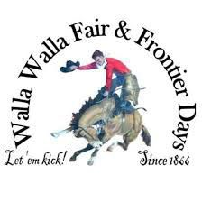 Walla Walla Fair & Frontier Days