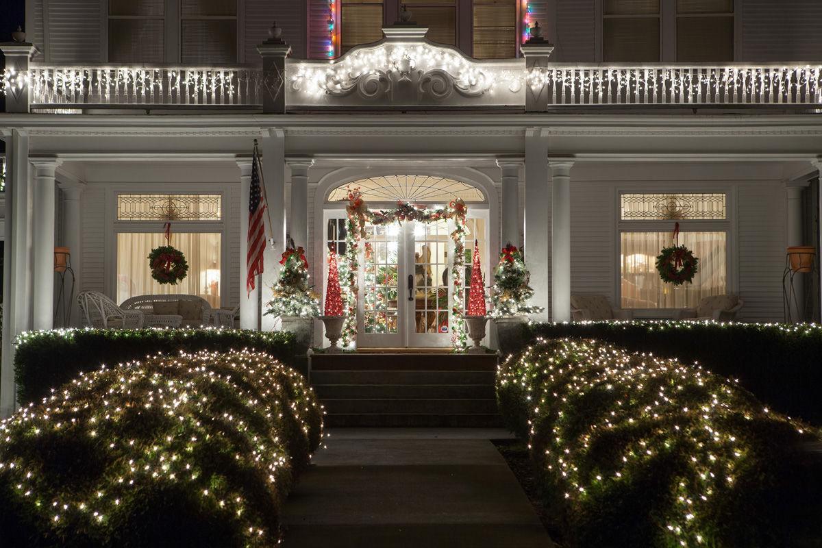 Baumeister Mansion