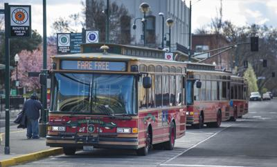 Valley Transit reduces services