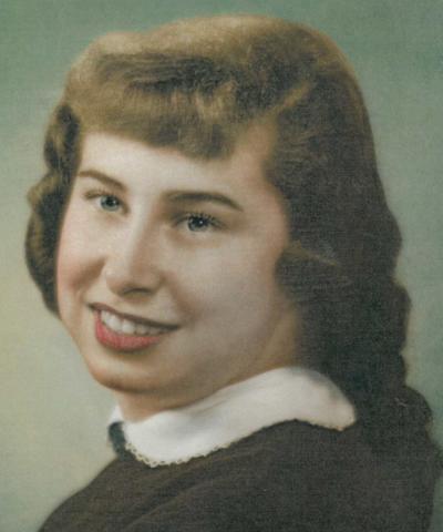 Velma M. Gilliam