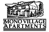 Mono Village Apartments