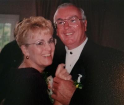 Karen and Robert Autenrieth