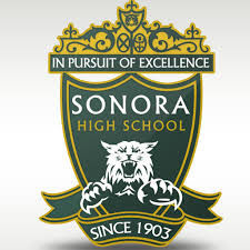 Sonora High
