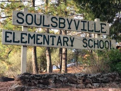 Soulsbyville Elementary School