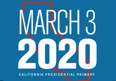 March primary