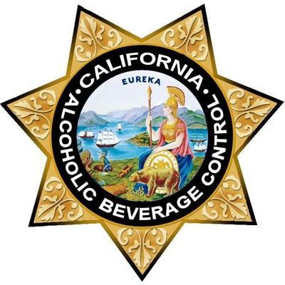 California Department of Alcoholic Beverage Control