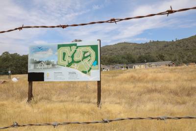 Valley Vista Planned Community